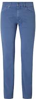 Gant Desert Regular Straight Jeans, Hurricane Blue
