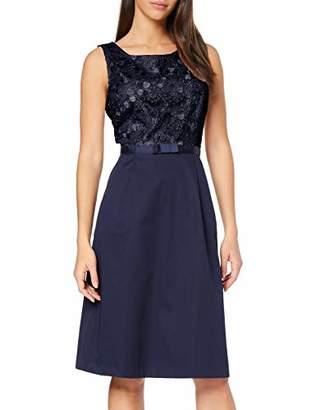 Daniel Hechter Women's Feminine Lace Dress,6 (Size: )