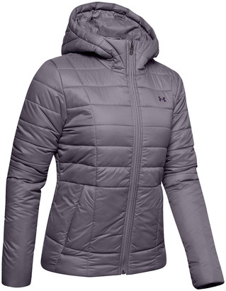 Under Armour Womens Armour Insulated Jacket