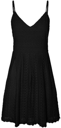 Vero Moda Honey Lace Singlet Dress