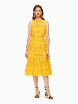 Kate Spade Eyelet patio dress