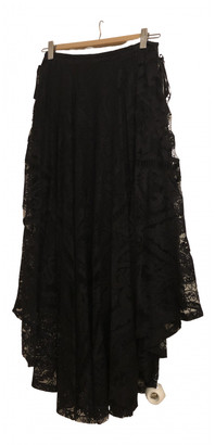 Spell & The Gypsy Collective Black Skirt for Women