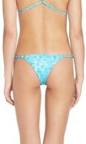Issa de' mar Women's Bondi Brazilian Bikini Bottoms