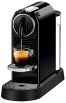 Nespresso Citiz Espresso Maker - Black