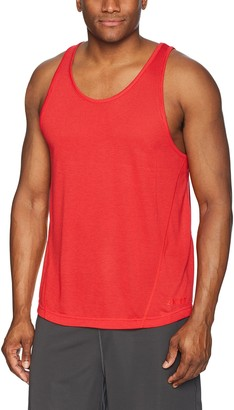2xist Men's Breathable Mesh Muscle Tank Top Shirt