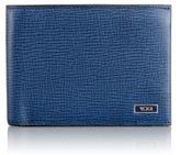 Tumi Monaco Textured Leather Billfold Wallet