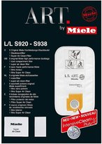 Miele Style L Intensive Clean Vacuum Cleaner Bags (5 pack)
