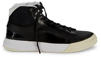 Onitsuka Tiger by Asics Men's Re-Style Fabre MS High-Top Sneakers