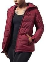 Urban Classics Women's Ladies Bubble Jacket,UK 12