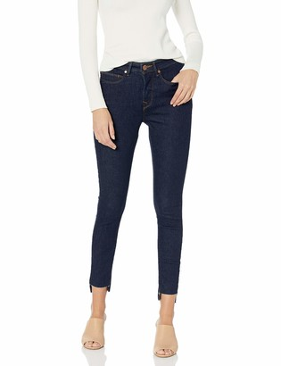 Lola Jeans Women's High-Rise Skinny