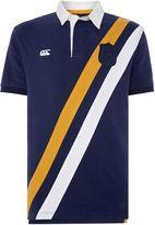 Canterbury Sash Rugby Polo