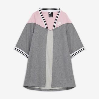 Nike Big Kids' (Girls') Sweater Sportswear