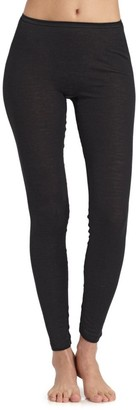 Hanro Wool & Silk Leggings