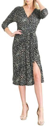 Leona Edmiston Pansie Dress