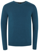 George V-Neck Jumper