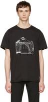 Yang Li Black Tribute T-shirt