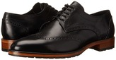 The Kooples Smooth Leather Oxford