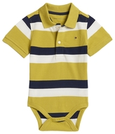 Tommy Hilfiger Triple Stripe Polo
