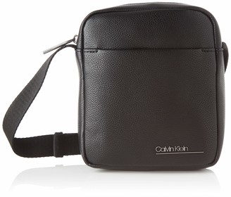 Calvin Klein Bombe' Mini Reporter Mens Shoulder Bag