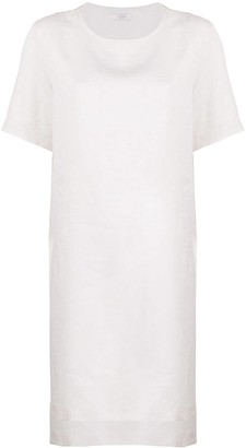 Peserico loose T-shirt dress