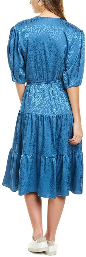 Thumbnail for your product : Rebecca Minkoff Mary Midi Dress