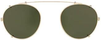 Oliver Peoples Coleridge Sunglass Clip