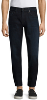J Brand Cole Relaxed Straight Jeans