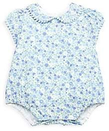 Isabel Garreton Baby Girl's Spring Floral One-Piece
