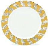 Michael Wainwright Tempio Luna Gold Round Platter