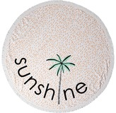 Lolli Sunshine Towel