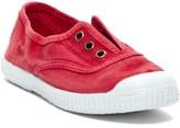 Cienta Slip-On Sneaker (Toddler & Little Kid)