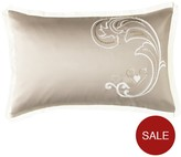 By Caprice CAPRICE DUCHESS HEART PILLOWCASES