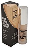 Bare Escentuals bareMinerals 5-in-1 BB Advanced Performance Cream Eyeshadow SPF 15, Soft Linen, 0.1 Ounce