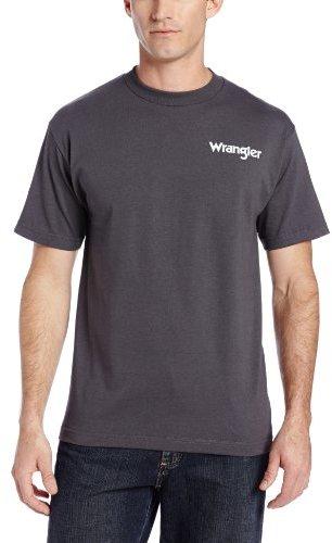 Wrangler Men's Jack Daniel's T-Shirt