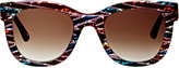 Thierry Lasry Women's Obsessy Sunglasses-BLACK, NO COLOR