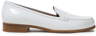 Tabitha Simmons Blakie Patent-leather Loafers