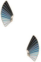 Lulu Frost Horizon Stud Earrings