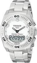 Tissot Men's T002.520.11.031.00 Dial Racing Touch Watch