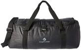 Eagle Creek Travel Essentials Packable Duffel (Black) Duffel Bags