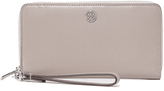 Tory Burch Parker Zip Continental Wallet