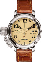 U-Boat 7227 Chimera Steel 43 limited edition watch