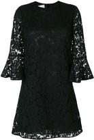 Valentino Heavy Lace dress
