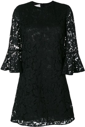 Valentino Heavy Lace dress