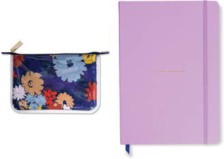 Kate Spade pen to paper journaling set