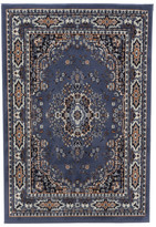 Dynamix Home Premium Country Blue Area Rug Rug