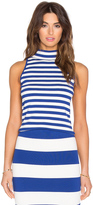 Milly High Neck Tank