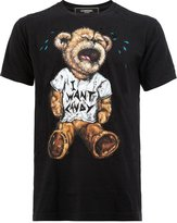 Dom Rebel I Want Candy T-shirt