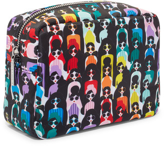 Alice + Olivia Carol Stace Face Cosmetic Bag
