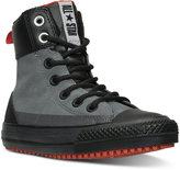 Converse Boys' Chuck Taylor Asphalt Boots from Finish Line