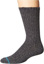 UGG Classic Heather Rib Crew Socks